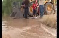 El PP recuerda que se trata de zonas históricamente inundables