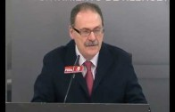 El PSOE critica el endeudamiento del Ayuntamiento
