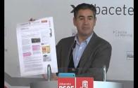 El PSOE insiste en las consecuencias negativas del PHDJ