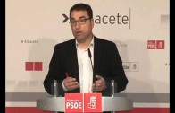 El PSOE pide la retirada del copago hospitalario