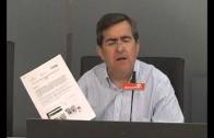 El PSOE pide que el PP no engañe en materia de empleo