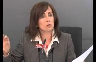 El PSOE recuerda que su partido construyó el centro