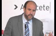 El PSOE regional valora negativamente los presupuestos para 2014