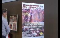 El zona 5 ha presentado su campaña de abonos para la temporada 2013-2014