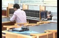 Encuentro de Enrique Barón en la UCLM