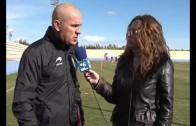 Entrevista a Luis César Sampedro