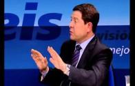 Entrevista al Secretario Regional PSOE CLM