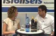 Entrevista Modesto Belinchon Feria 2014