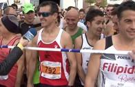 Especial DxTs Media maraton La Roda
