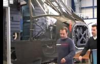 Este año se entregan los nuevos Tigres y NH90