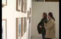 Exposición Aquarelas