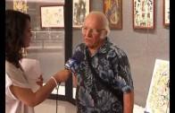 Exposición de Gregorio Guzmán