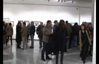 Exposición Tres Miradas en el Museo Municipal de Albacete