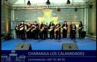 Feria 2013 Charanga los Calamidades