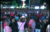 Feria 2013 Flashmob