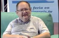 Feria de Albacete 2010 entrevista 12-09-2010