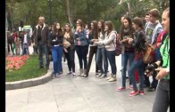 Flashmob El Corte Inglés Bodas de Novios