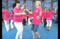 Grupo Danzas Magisterio día 13 septiembre 2014