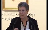 Homenaje a Ángel González- de la Aleja