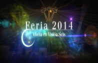 Feria 2014 en Directo- Vívela en Visión Seis