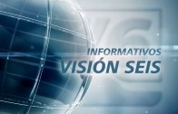 Informativo Visi6n 6 15 abril 2014