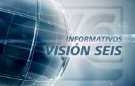 Informativo Visi6n 6 21 abril 2014