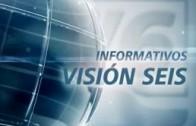 Informativo Visi6n 6 25 abril 2014