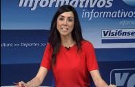 Informativo Visi6n 6 mayo 2014