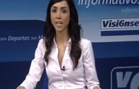 Informativo Vision6 01 Abril 2014