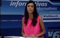 Informativo Vision6 02 julio 2014