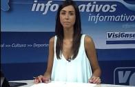 Informativo Vision6 05 agosto 2014