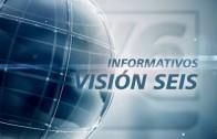 Informativo Visión6 07 marzo 2014