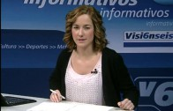 Informativo Vision6 09 Enero 2014