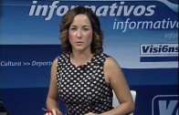 Informativo Vision6 09 septiembre 2014