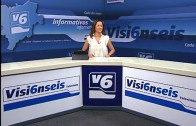 Informativo Visión 6 Televisión 13 de febrero 2020