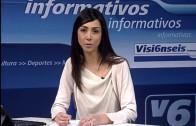 Informativo Vision6 10 Febrero 2014