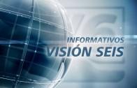 Informativo Visión6 16 de Abril 2014