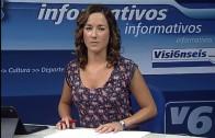 Informativo Vision6 22 julio 2014