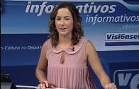 Informativo Vision6 23 julio 2014