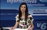 Informativo Vision6 26 marzo 2014