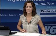 Informativo Vision6 28 abril 2014