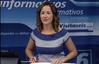 Informativo Vision6 28 mayo 2014