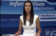Informativo Vision6 29 julio 2014