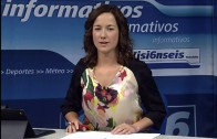 Informativo Vision6 29 mayo 2014