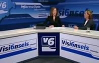 Informativo Visión6 3 Febrero 2014