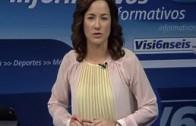 Informativo Visión6 30 mayo 2014
