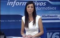 Informativo Vision6 4 junio 2014