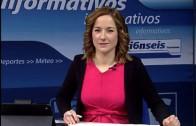 Informativo Visión6 6 marzo 2014