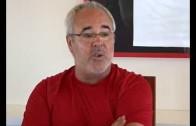 José Antonio Iniesta dice que el Alba seguirá con vida