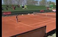 La 30ª edición del Trofeo Ciudad de Albacete de tenis, más austera que nunca